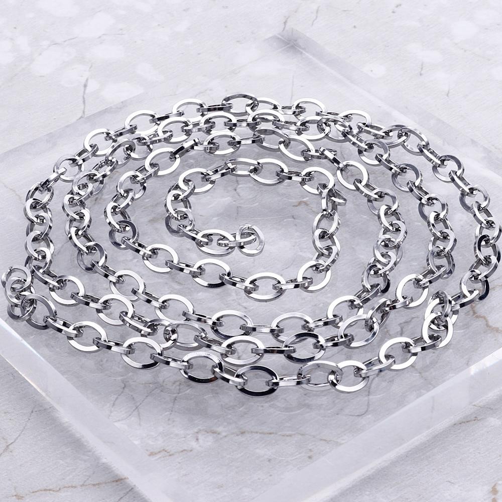Necklace Bracelet Sweater Chain