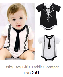 Hbd363f62da714d4c92ebb839730e52a5f Baby Boy Girls Toddler Romper Infant Kids Spring Autumn Print Striped Clothes Casual Romper Playsuit Jumpsuit 30