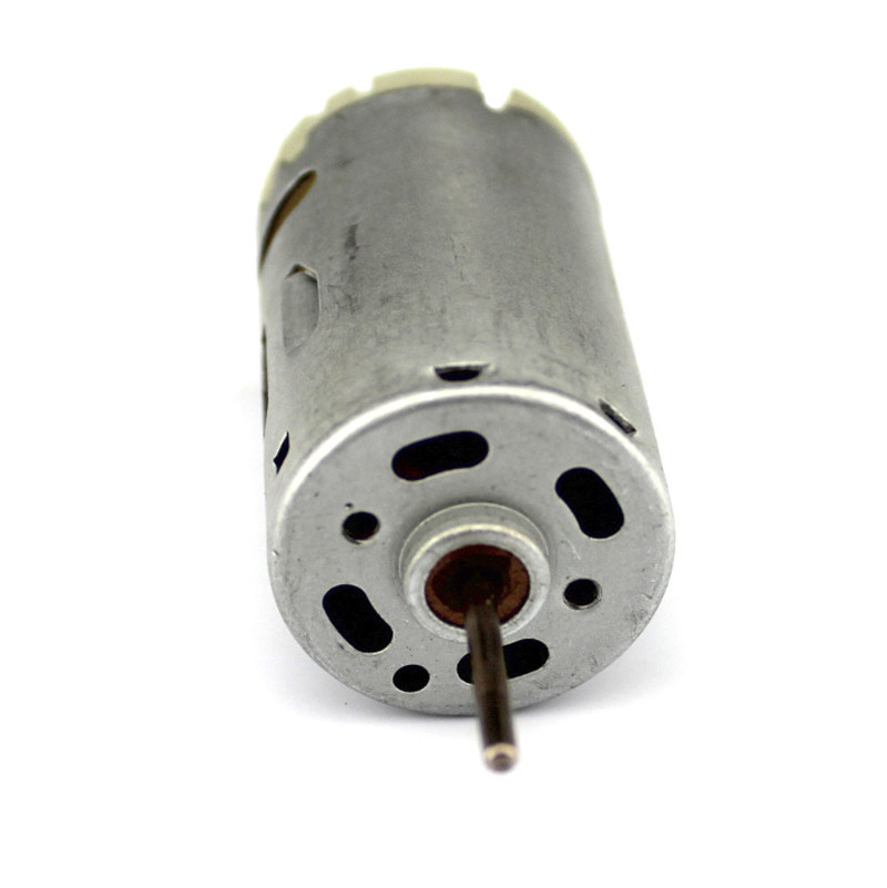 <font><b>DC</b></font> 12V 0.25A 2.3W 5000RPM Magnetic Small <font><b>Motor</b></font> for Massage Machines image
