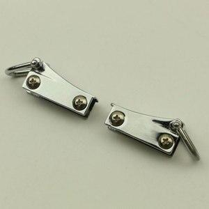 2 Side Metal Clip Hardware Cla