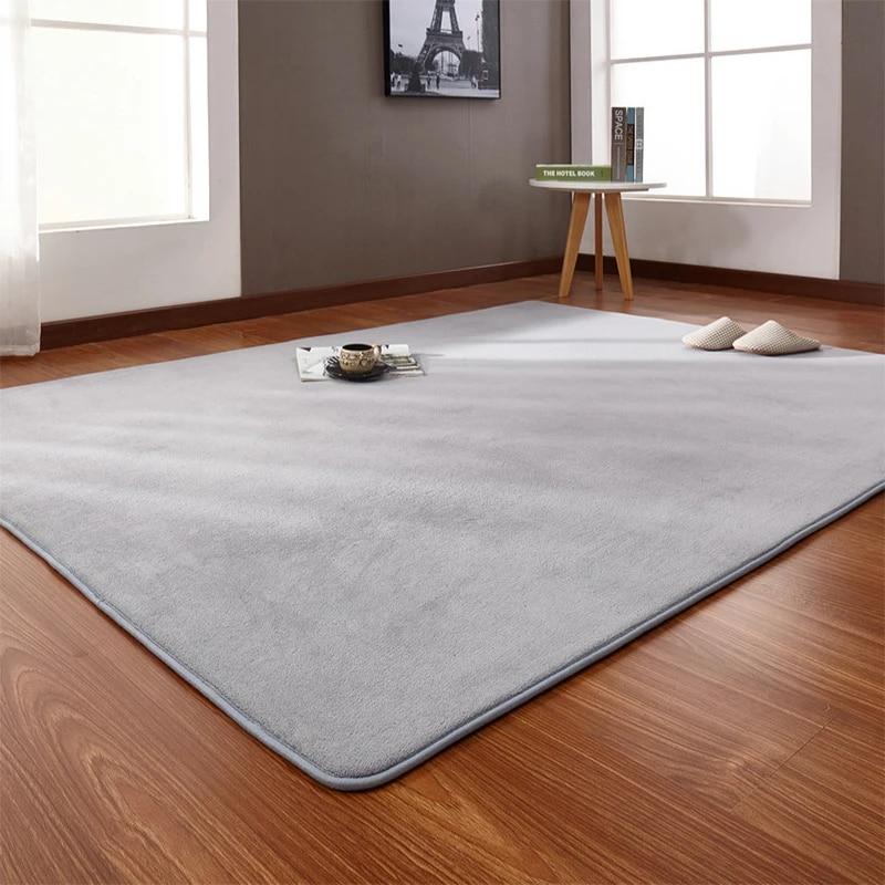 Area Rug For Children Bedroom Rugs Yoga Mats Doormat Big Rectangle Carpet For Living Room White Black Blue Gray Gift Hotel Carpet Aliexpress