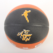 Marvel Wearable Rubber Basketball Ball Official Size 7 Sports Competition Training Indoor Outdoor High elasticity
