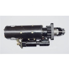 K38 50MT 24V Starting Motor 3636820 for CCEC diesel engine parts oil temperature gauge for weichai weifang 4102 series diesel engine parts marine engine parts generator parts