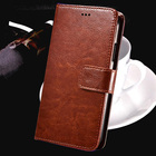 Leather Coque Flip C...