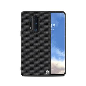 Image 5 - Nillkin Nylon PC Plastic Back Cover for OnePlus 8 Pro Textured Case protector cover For one plus 8 pro