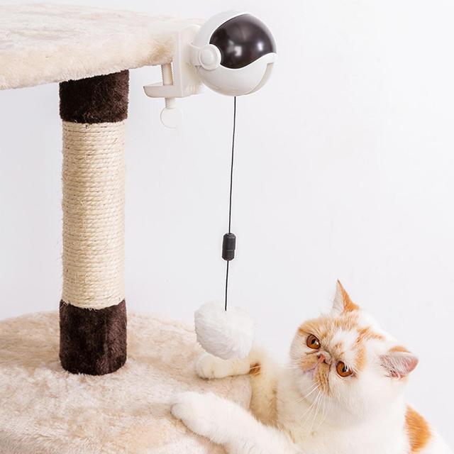 Maotaihou Interaktives Katzenspielzeug 2