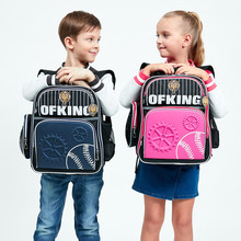 School Bags For Boys Girls Orthopedic Kids Schoolbag Children Eva Waterproof School Backpacks Primary Backpack Mochila new kids butterfly schoolbag backpack eva folded orthopedic children school bags for boys and girls mochila infantil