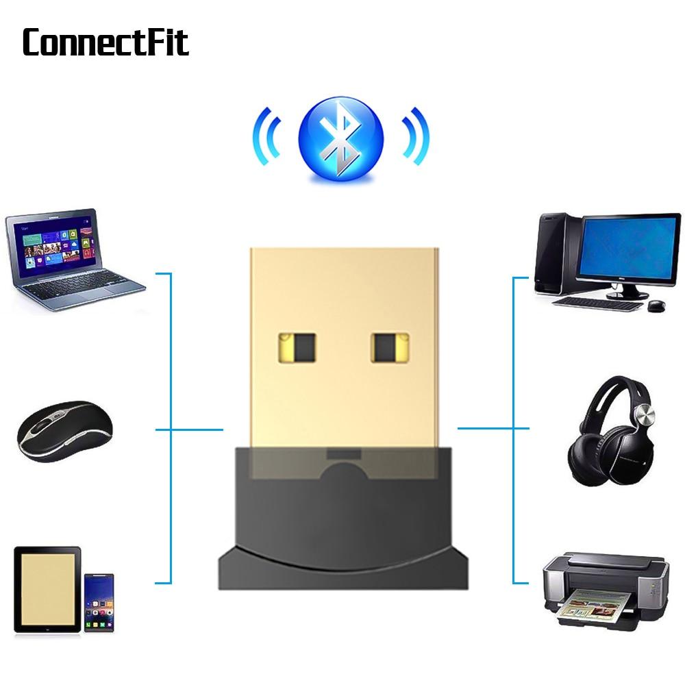 Usb bluetooth 5.0 adaptador transmissor receptor de áudio bluetooth dongle adaptador sem fio usb para computador computador portátil mouse mais novo