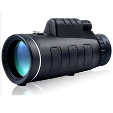 10,000-meter telescope single low-light night vision high-definition telescope, video