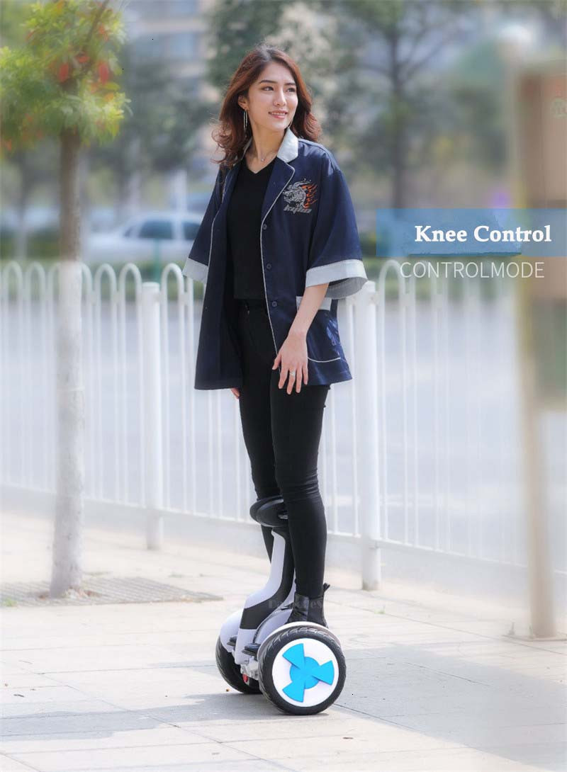 Daibot Powerful Electric Scooter 700W 54V 2 Wheels Self Balancing Scooters Kids Adults Balance Scooter Hoverboard APPBluetooth (20)