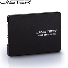 JASTER SSD Internal Solid State Disk 360 GB 240 GB 120 GB 480 GB 960 GB 1 TB 500 GB hard Drive Disk untuk Desktop Laptop Notebook(China)