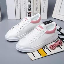 Spring 2020 New Flatform Shoes Women Fashion Sneakers Breathable Casual Flats Shoes Woman Lace-Up Zapatos De Mujer Ladies Shoes 2020 summer new women shoes fashion sneakers mesh breathable flats shoes woman lace up shallow zapatos de mujer ladies shoes