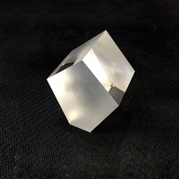Pentaprism Right Angle Prism Irregular 90 Degree Mirror Polygonal Special Teaching Experiment Optical Glass
