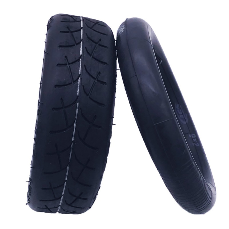 Hot New Original CST Outer Tire Inflatable Tire 8 1/ 2X2 Tube For Xiaomi Mijia M365 Electric Scooter Tire Replacement Inner Tube