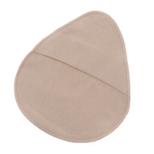 Silicone Breast Form Protector Sleeves for Women Mastectomy Prosthesis Cover Bag(China)