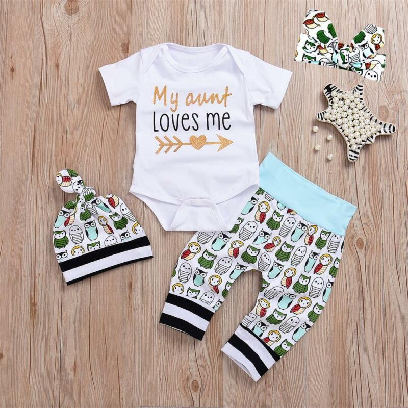 2019 Toddler Newborn Baby Boys Girls Dinosaur Zipper Rompers Cartoon Jumpsuit Outfits Clothes Short Sleeve Baby Rompers 4PCS in Clothing Sets from Mother Kids