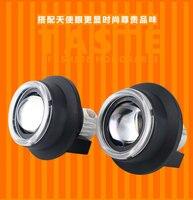 H11 30W LED Lens Fog Lamp Fog Lights fog lamps For Toyota Highlander 2012 2013 2014