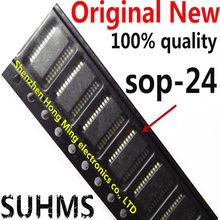 (1-2 peças) 100% novo e09a92ga sop-24 chipset