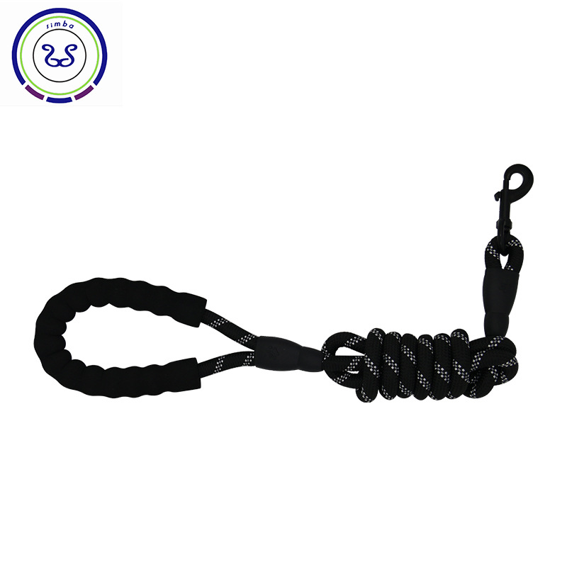 Dog Leash Dog Chain Hand Holding Rope Medium-sized Dog Training Rope Lengthened Large Dog Golden Retriever Dog Training 3 M 5 M
