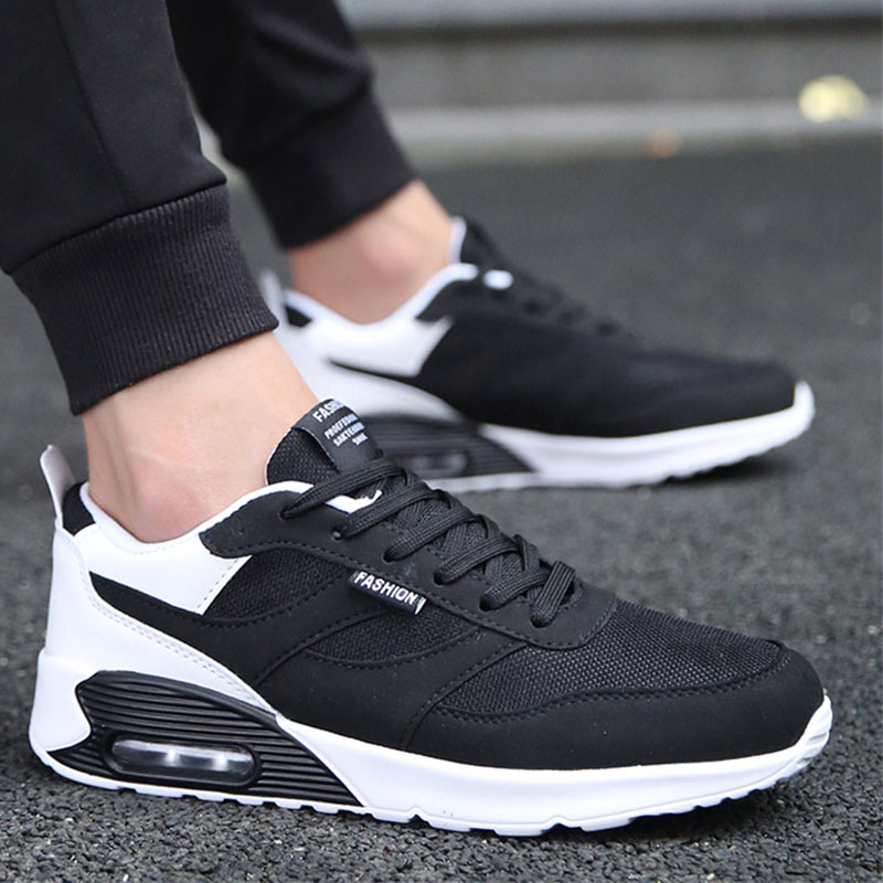 Comemore Sneakers Man Summer Mens Running Shoes Male Shoes Adult Sports Shoes Meskie Basket Homme 2018 Chaussure Homme|Running Shoes| |  - title=
