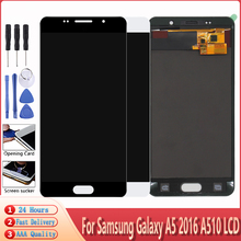 Digitizer Replacement Lcd-Display A510 Samsung Galaxy Lcd-Screen TFT for Glass-Assembly