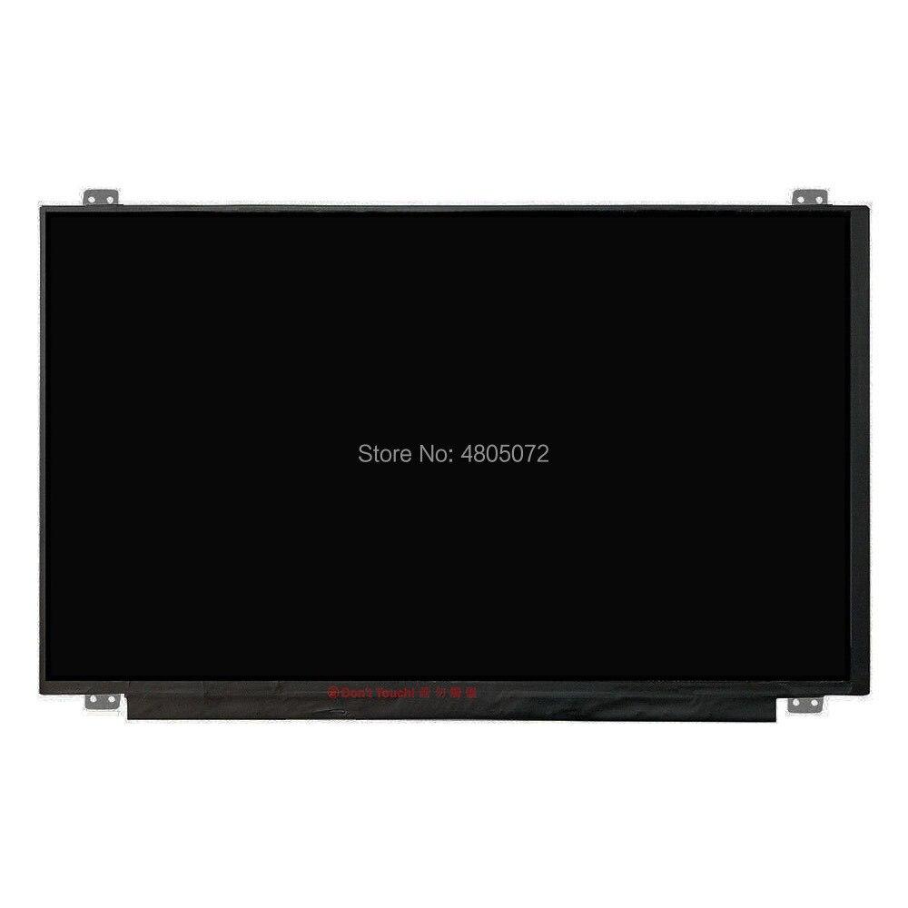 Светодиодный экран 15,6 дюйма для Dell Alienware 15 R4 120 Гц FHD (1920x1080), ЖК-дисплей, сменная Матрица для панели ноутбука