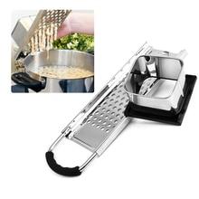 Pasta-Machine Dumpling-Maker Kitchen-Accessories Noodle Stainless-Steel Manual Blades