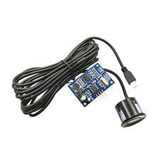 Waterproof Ultrasonic Module JSN-SR04T / AJ-SR04M Water Proof Integrated Distance Measuring Transducer Sensor for Arduino
