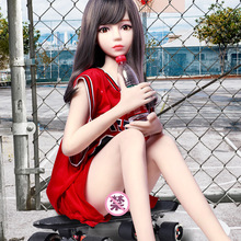 158cm Real Silicone Sex Dolls Realistic Rubber Woman Anime Doll Metal Skeleton Basketball Girl Toys Products For Adults