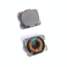 2Pcs/Lot/ P0502NL P0502 0502NL SMD 27.94x25.4mm 28X25 470UH 14A large current loop choke common mode inductor power filter