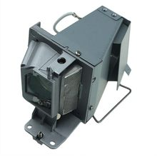 HAPPYBATE MC. JH111.001 Vervanging Projector Lamp voor P1283 X113H P1383W P1383WH X113PH X133PWH Met behuizing(China)