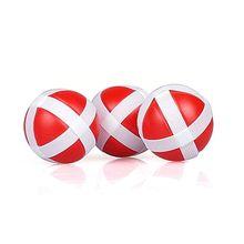 27,5 см Детская безопасность дартс доска спортивные игрушки липкий мяч целевой игры Крытый Открытый родитель-ребенок Взаимодействие M76F