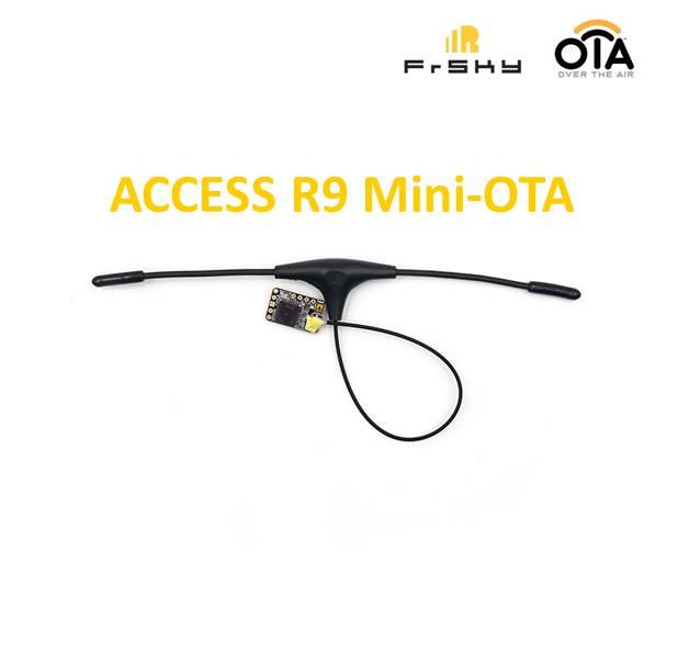 FrSky доступ 900MHz длинный диапазон R9 мини OTA приемник 915Mhz S. Порт избыточности совместим с R9M прошивки обновляемой|Детали и аксессуары|   | АлиЭкспресс