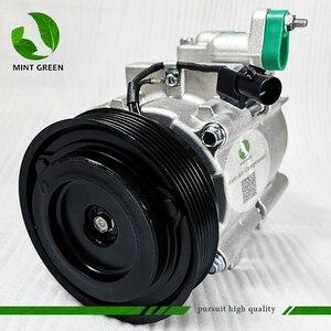 Image 1 - HCC מדחס AC עבור רכב קאיה Kia סדונה 2002 2005 V6 3.5L 10345931 10350731 1010973 CO4050CA 6020768 2041627