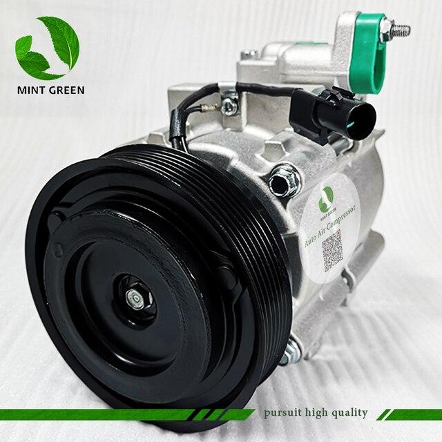 HCC AC Kompressor Für Auto Kia Kompressor Kia Sedona 2002 2005 V6 3,5 L 10345931 10350731 1010973 CO4050CA 6020768 2041627