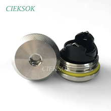 Per le parti di ricambio del coperchio della batteria del pedale della bicicletta Garmin Vector 3 Vector 3s