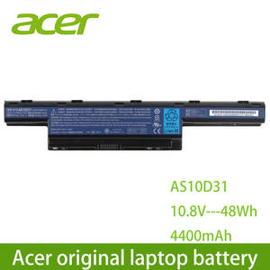 Acer Laptop-Battery 5742 5741G 5750G AS10D71 for Aspire V3 5741/5742/5750 As10d31/As10d51/As10d61/..