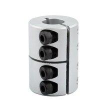 spider rigid shaft coupler connector rigid coupling L45XD32 L40 D25 6.35 8 10 12 14mm for cnc router cutting machine антифриз aga тосол l40 10 кг
