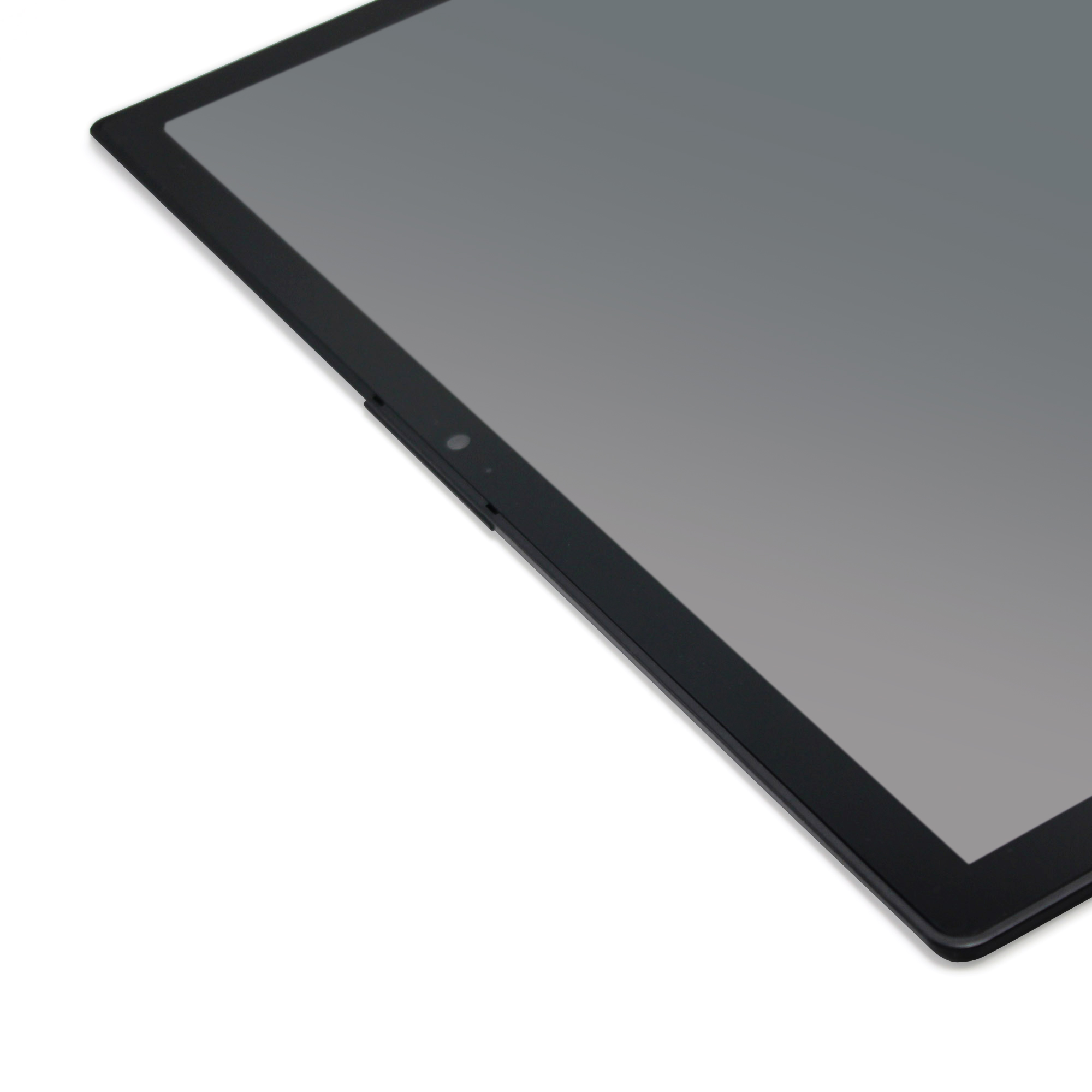 For Toshiba Satellite Radius P55W-B Series P55W-B5318 P55W-B5162 Full LCD Screen Display Touch Glass Digitizer Assembly+Bezel