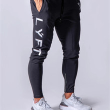 New Jogging Pants Men Sport Sweatpants Running Pants GYM Pan
