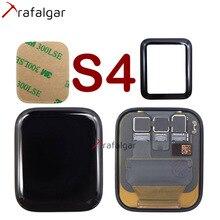 40mm 44mm מסך עבור אפל שעון סדרת 4 LCD תצוגת מסך מגע Digitizer עצרת לוח S4 תצוגה עם דבק קלטת