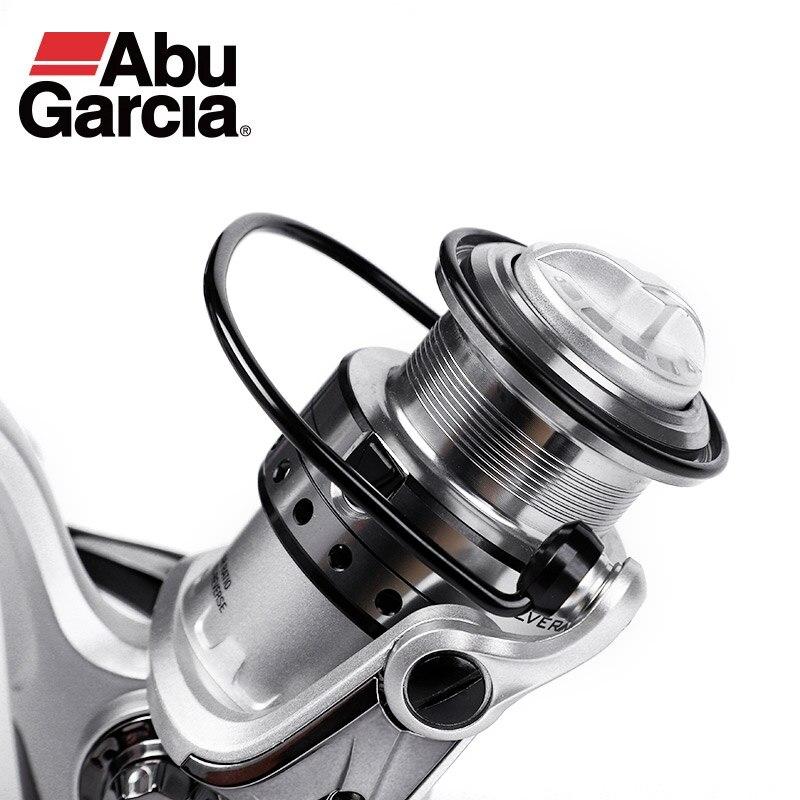Abu Garcia Brand SILVER MAX  5