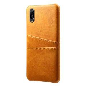 Чехол для телефона Huawei Mate 9 10 20 30 Pro X защитный чехол для Huawei Y5 Y6 Y7 Y9 2017 2019 задняя крышка для телефона карман