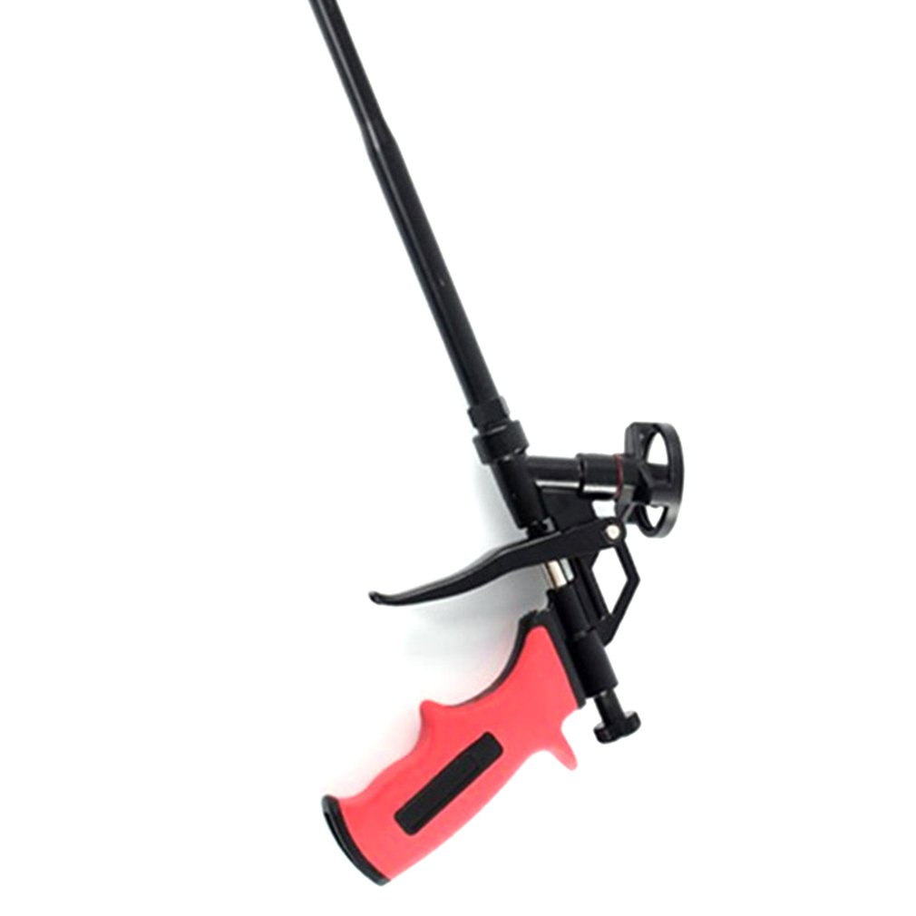Foam Polyurethane Glue Gun Free-clean Foam Glue Gun Beauty Sewing Tool Foam Glue Gun Spray Foam Gun