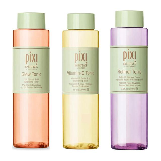 Pixi 5% Glycolic Acid Moisturizing Oil-controlling Essence Firming Lift Moisturizing Skin Suitable For Dry And Oily Makeup 100ml 1