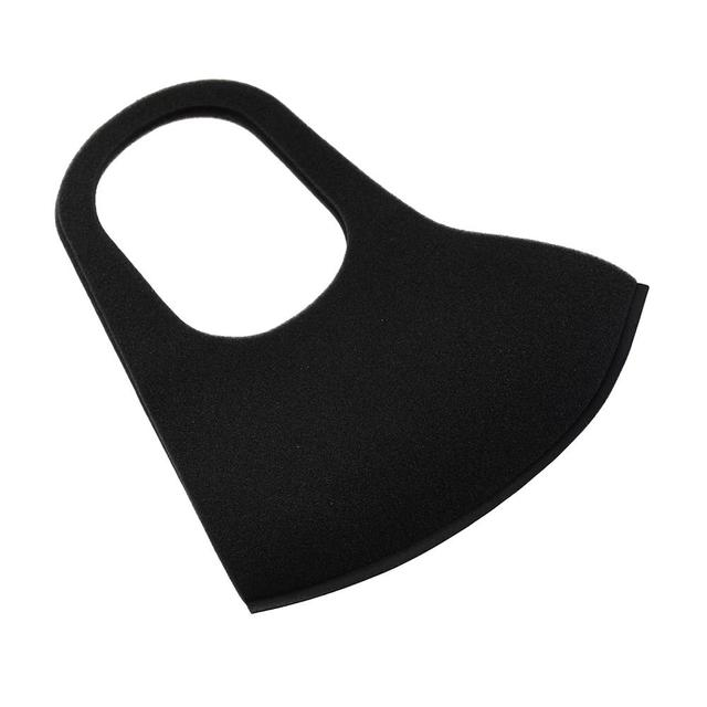 20/50/100 pcs Star same style masks PM2.5 black Face Masks Windproof Mouth-muffle Bacteria Proof Flu Face Masks Care Reusable 3