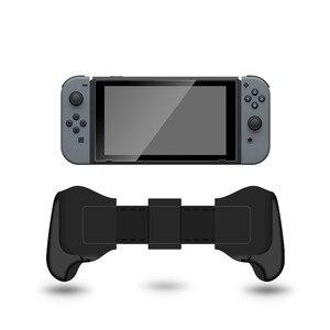 Image 5 - Réglable 2 in1 poignée télescopique poignée support de support pour Nintendo Switch & NS Switch Lite Mini Console étui de protection