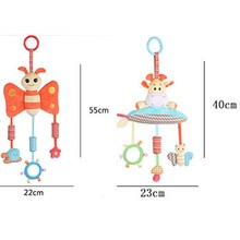 Stroller Hanging Toys Baby Educational Toy