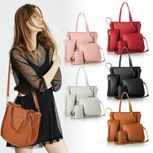 Leather Handbags Big Women Bag High Quality Casual Female Bags Trunk Tote Spanish Brand Shoulder Bag Ladies Large Bolsos