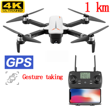1km Long Range Profissional Drone With Camera Hd Rc Helicopter Selfie Dron Quadcopter Optical Flow Brushless Gps Drone 4k return drone 4k hd aerial camera quadcopter optical flow hover smart follow dual camera rc helicopter drone with camera r8 dron